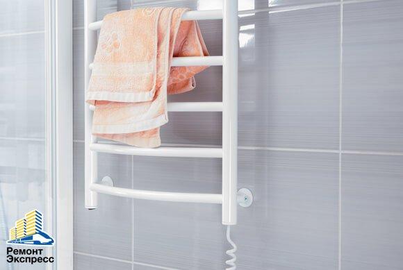 Какой водяной полотенцесушитель лучше учимся выбирать правильно